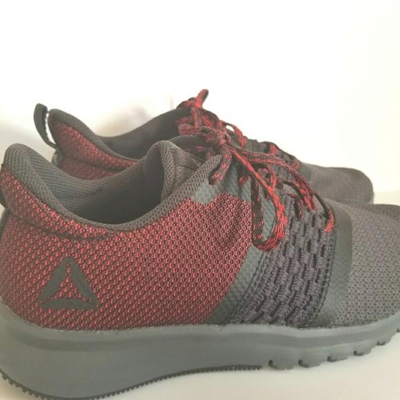 a448680d937d Reebok Print Lite Rush Athletic Shoe size 10. M 5b2a459834a4efbf12c0f5be